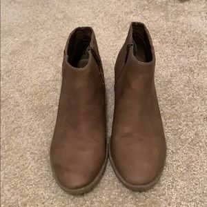 American Eagle Outfitters Ankle Boots